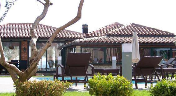 Hotel Villa Bb