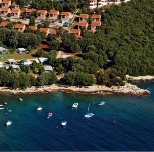 Naturist Resort Koversada Villas