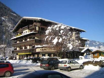 Alpenhof Kristall Hotel