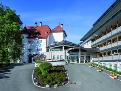 Schloss Lebenberg Hotel