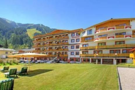 Alpenhotel Saalbach