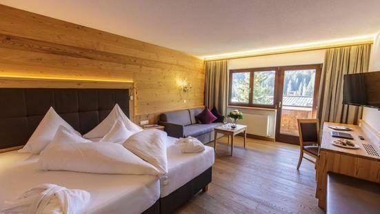 Plattenhof Hotel