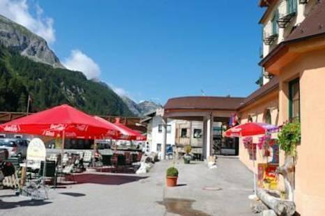 Tauernkoenig Alpinhotel