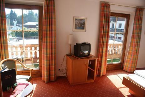 Bruggerhof Hotel