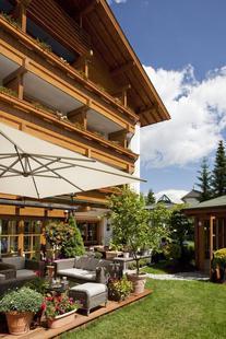 Tirolerhof Hotel