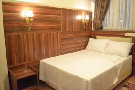 New Fatih Hotel