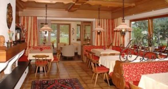 Garni Almhof Hotel