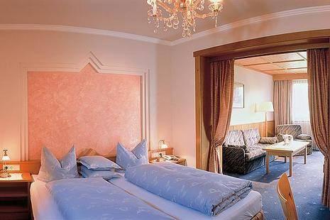 Solstein Hotel