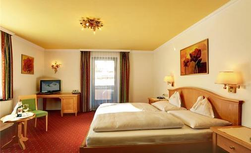 Arlberg Hotel