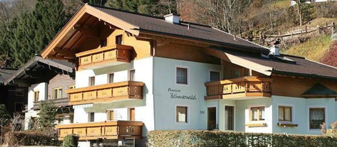 Pension Boehmerwald