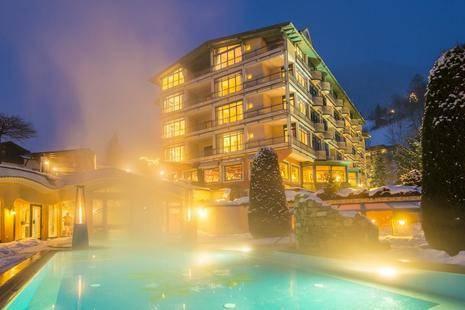 Thermenhotel Sendlhof