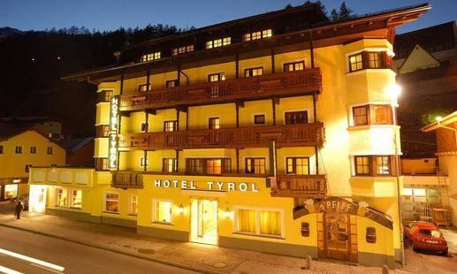 Riders In (Ex. Tyrol Hotel)