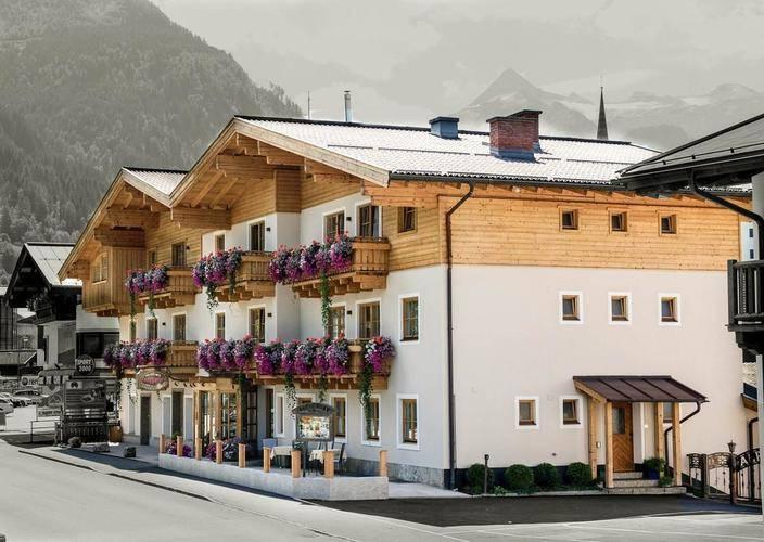 Pension Alpenrose