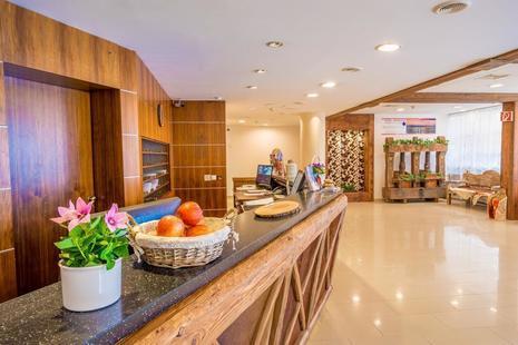 Arthotel ANA Enzian (Ex.Enziana Hotel)