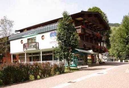 Berger's Sporthotel