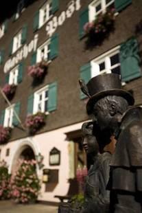 Gasthof Post Hotel