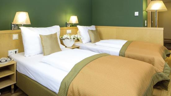 Ananas (Ex.Austria Trend Hotel Ananas)