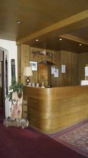 Alpenhof Hotel