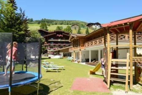 Sonne Hotel