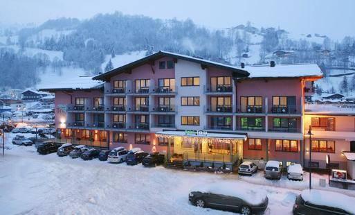 Toni Hotel