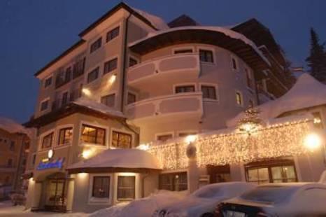 Latchenhof Hotel