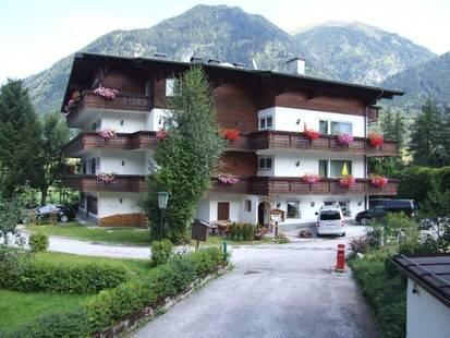Appartmenthaus Alpina
