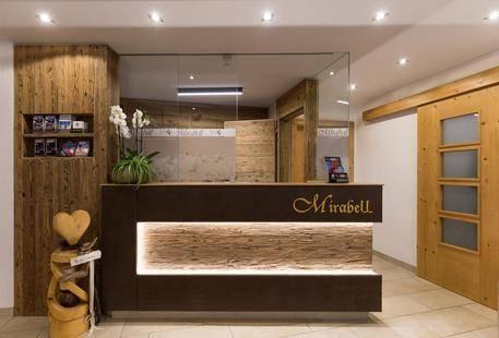 Garni Mirabell Hotel
