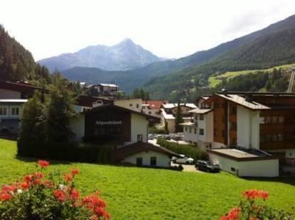 Tirolerheim Gruener Apt