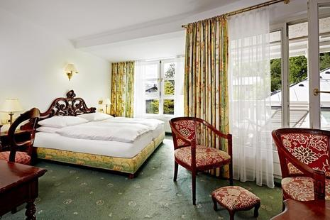 Erika Garten Spa Hotel