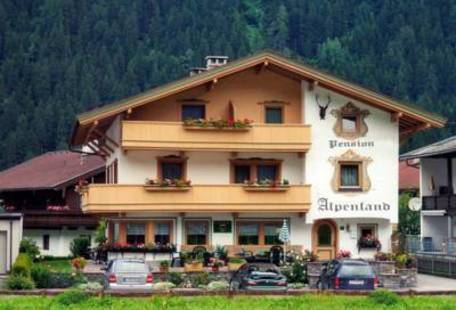 Haus Alpenland Pen