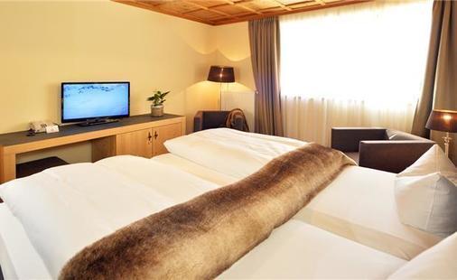 Karwendelhof Hotel
