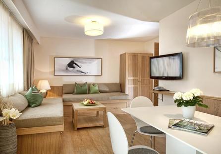 Appartements Neuhaus