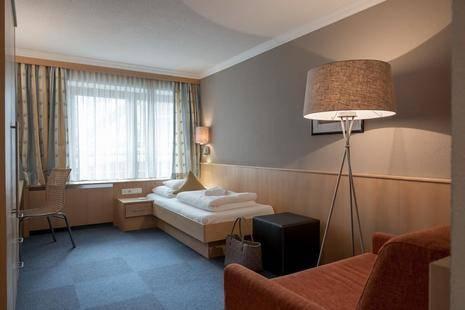 Tyrolerhof Hotel
