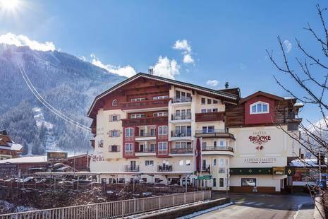 Gasthof Bruecke Hotel
