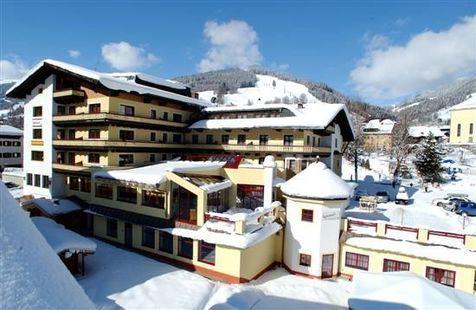 Alpinresort Sport & Spa