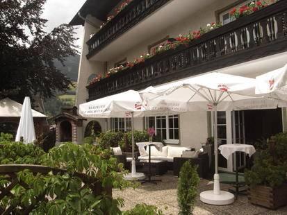Zum Toni Hotel