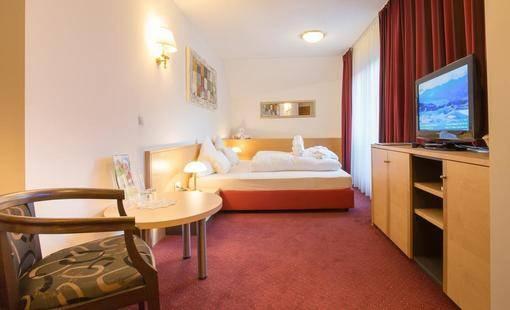 Amadeus Micheluzzi Hotel