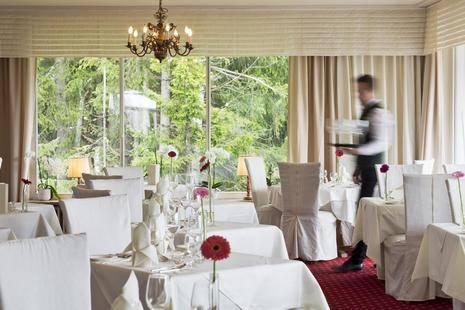 Laerchenhof Hotel