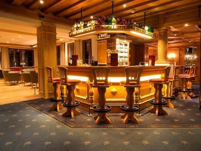 Karl Schranz Hotel