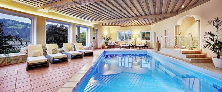 Relais & Chateaux Hotel Tennerhof