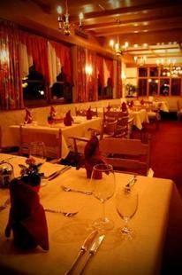 Cristallago Hotel