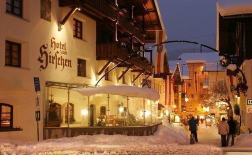 Zum Hirschen Hotel