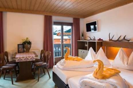 Hubertushof Hotel