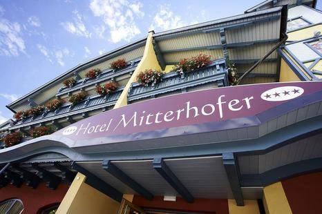 Mitterhofer Hotel