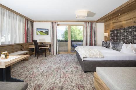 Pramstraller Hotel