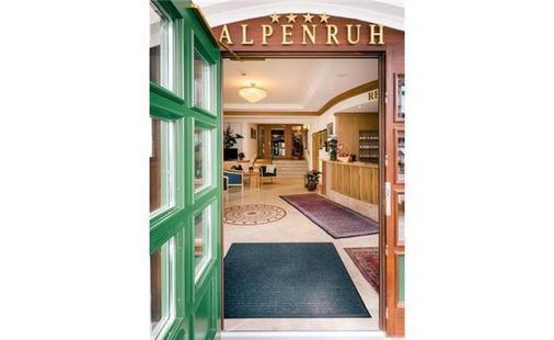 Alpenruh Hotel