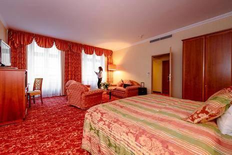 Mercure Josefshof Hotel