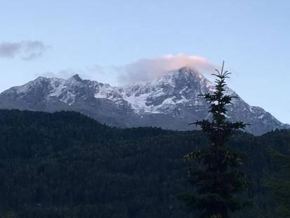 Alpenapart Saphir
