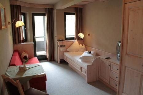 Almhof Hotel