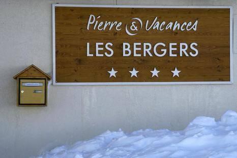 Résidence Pierre & Vacances Les Bergers (Ex.Residence Les Bergers)